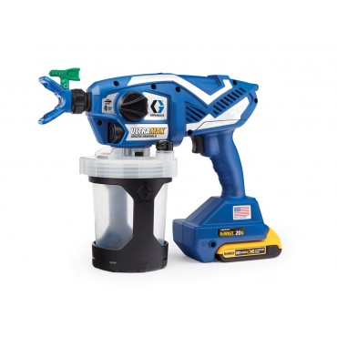 AGREGAT MALARSKI ULTRAMAX AIRLESS HH CORDLESS